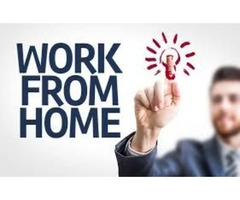 Work At Home Reps Desired: