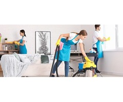 The best cleaning service available