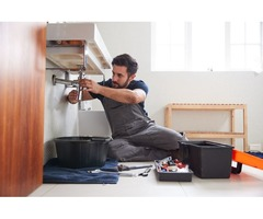 Searching for plumbing or HVAC services? Contact Reliability Home Services