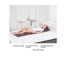 Massage Cushion   Snailax
