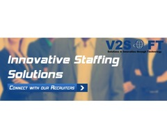 Contract Staffing Services and Managed Capacity