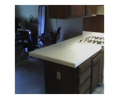 Affordable Countertop Refinishing Services in Sacramento