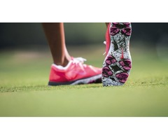 Women Golf Shoes