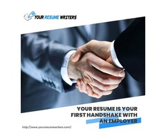 Your resume is your first impression (Discount Code Inlcuded) -CT