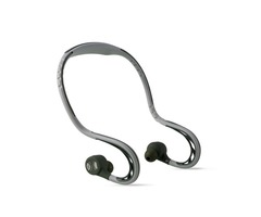 REMAX S20 HiFi Wireless bluetooth Earphone Stereo Flexible Neckband Sports Earhook Headsets with Mic