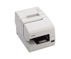 Epson Direct-Thermal Multistation Printer