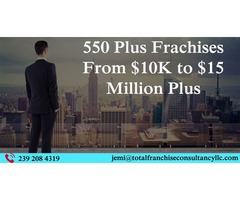 Total Franchise Consultancy LLC
