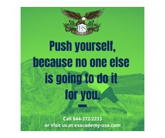 Push Yourself – Online Medical Office Administration
