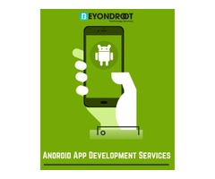 Propel your Business Growth with Android App Development Services