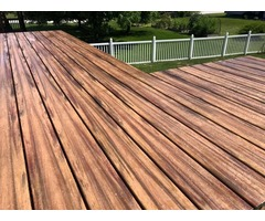 It's deck season! Let us help you with your next project.