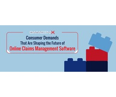Advanced Health Insurance Claims Management Software Solution