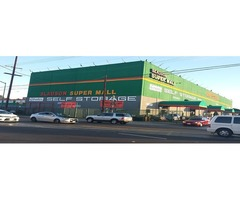 Family Shopping And Entertainment Joint