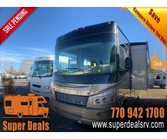 Searching the best RV for sale in GA at an affordable price!!