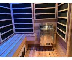 Sauna builder Florida