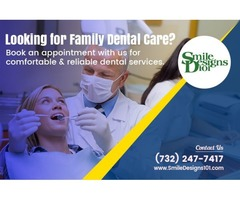 Call Us for Common Dental Problems