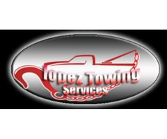 Lopez Towing
