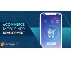 E-commerce Mobile App Development Company