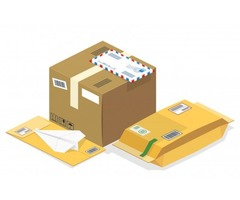 For timely delivery of packages use Uber for courier app
