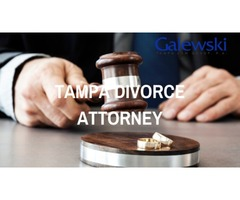 Divorce Attorney Tampa Free Consultation