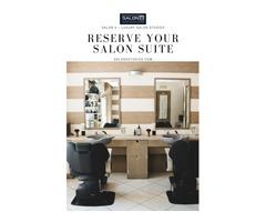 Reserve Beauty Salon Suites