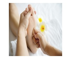 Technology-enabled massage services app to suit your needs