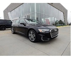 Lease AUDI A6 $0 Or No Money Down Deals