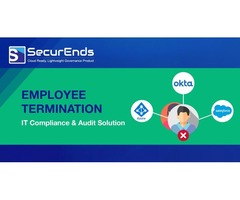 Employee Termination - IT Compliance and Audit Solution
