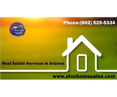 Buy Your New Affordable Home by A to Z Home Sales