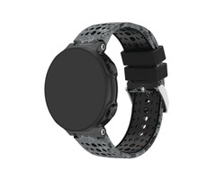 KALOAD Silicone Smart Watch Replacement Strap Bracelet Band Belt For Garmin Forerunner 220/230/235/6