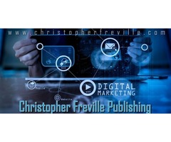 Christopher Freville Publishing is Your Saviour in Affiliate Marketing