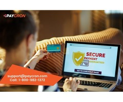 Online Payments Will Keep You Safe