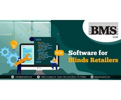 Purchase the Best Shades Order Management Software