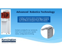 Advanced Robotics Technology- Kensington Labs
