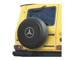 Hummer Tire Covers - Hummer H2 - Boomerang Store