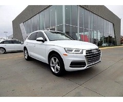 2020 AUDI Q5 Special Lease Deals Offer NJ CT NY PA
