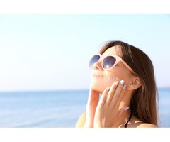 Benefits Of Sunscreen - Why Should You Use Sunscreen?