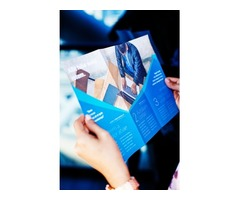 Get Flyer Printing Services in Seattle