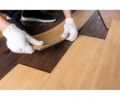 Find the Best Vinyl Flooring Contractors Near me