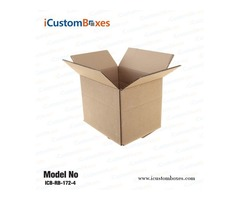 Get custom Postage Boxes at iCustomBoxes