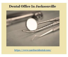Dental Office In Jacksonville Gives Special Offers To Their Patients