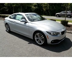 2020 BMW 4 SERIES 430I Special Lease Deals Offer NJ CT NY PA