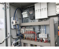 Find Industrial Control Panels Supplier