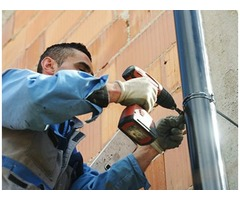 Gutter replacement services Westchester
