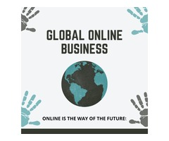 No More Commute - Start A Global Online Business From Home