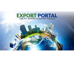 Sell/Buy in Bulk Electronics on Export Portal
