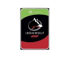 Seagate ST16000VN001 IronWolf 16Tb 7200Rpm 256Mb SATA/6Gbps Hard Drive