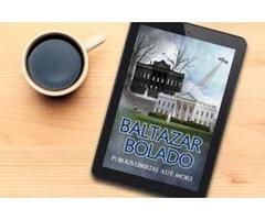 Political Thriller   Baltazar Bolado   Military Romance Books