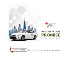 24 Hour Taxi Cab Service: Taxi and Transportation - Rosemont Elite Taxi Des Plaines, Schiller Park