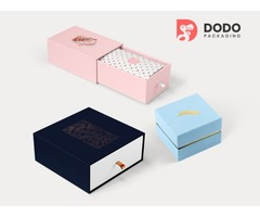 Custom Rigid Boxes Wholesale   Custom Product Packaging!