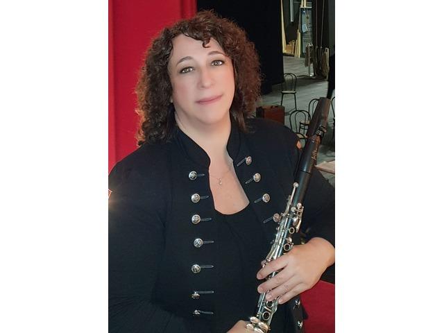 Cristina Noris Clarinettista | free-classifieds-usa.com